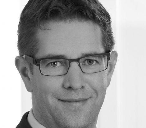 Christian Martin, General Manager, Cisco Schweiz