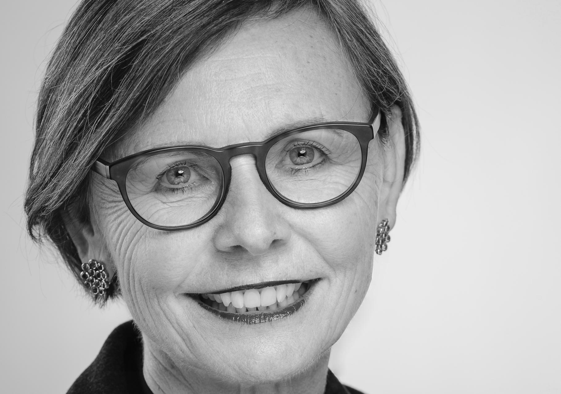 Franziska Müller Tiberini, Inhaberin Familienunternehmen.ch