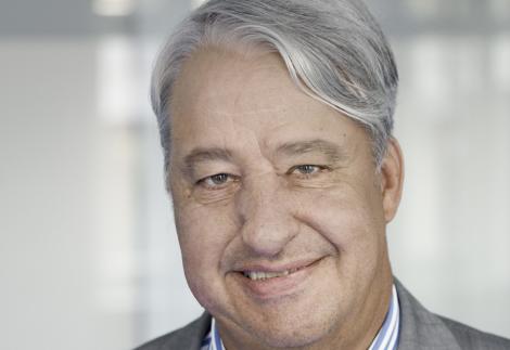 André M. Bodmer, Partner Rahn+Bodmer Co.