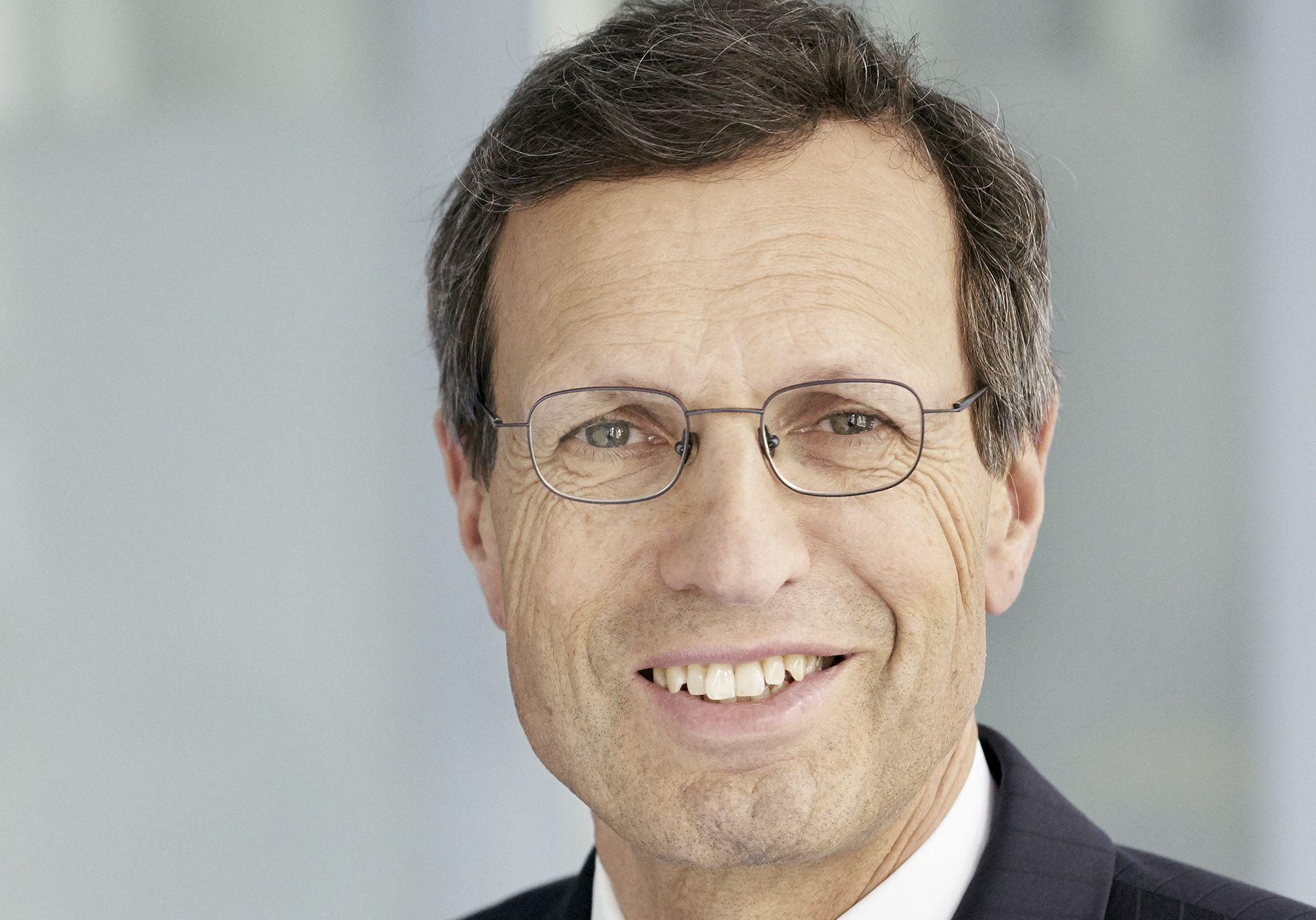 Christian Rahn, Partner Rahn+Bodmer Co. Für Dr. Christian Rahn ist Bildung essenziell für das weitere Wohlergehen der Schweizer Wirtschaft.