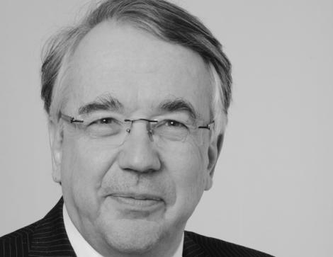 Dr. Rudolf Hanko, CEO Siegfried Holding AG