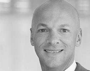 Dominik Müller, Finanzanalyst und Nachhaltigkeitsexperte Rahn+Bodmer Co.