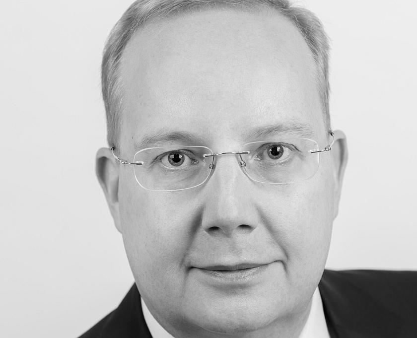 Remco Steenbergen, CFO Barry Callebaut