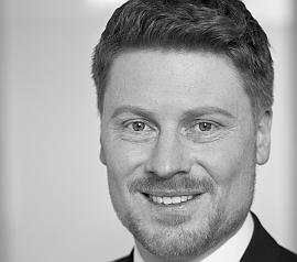 Mario Stutz Kundenberater Rahn+Bodmer Co.