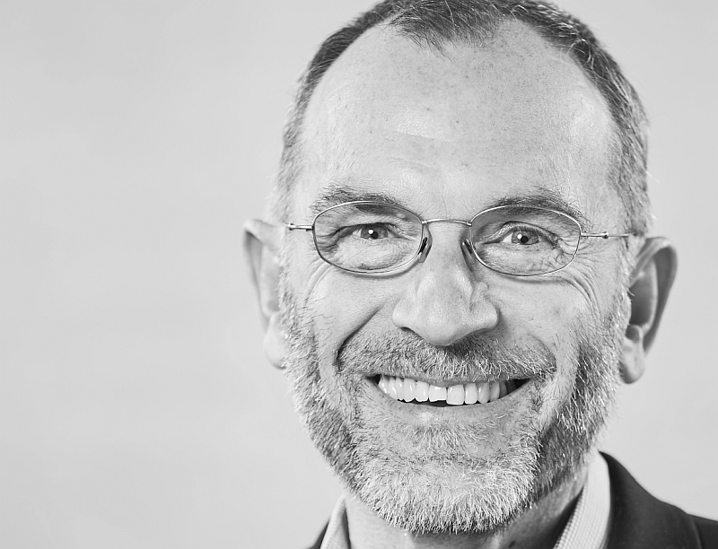 Professor Jean-Marc Fritschy, Stellvertretender Dekan und Prodekan Forschung und Planung, Universität Zürich