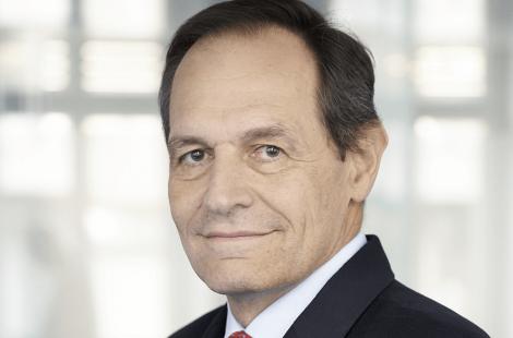 Peter Rahn, Parter Rahn+Bodmer Co.