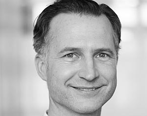 Dominik Staffelbach Teamleiter Kundensegment Unternehmer
