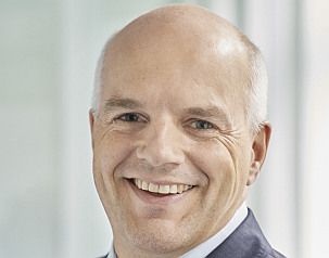 Chrsitian R. Bidermann, Partner Rahn+Bodmer Co.