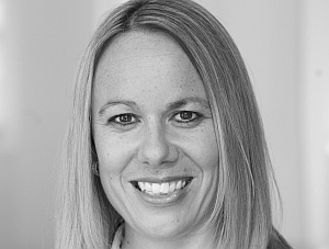 Isabelle Bollhalder Portfolio Manager Rahn+Bodmer Co.
