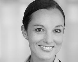 Carmen Jud, Philanthropie-Beraterin bei Rahn+Bodmer Co.