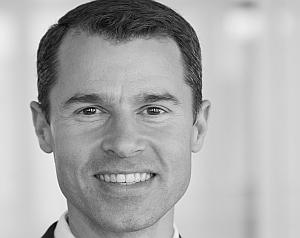 Rolf Oppliger, Kundenberater Rahn+Bodmer Co.