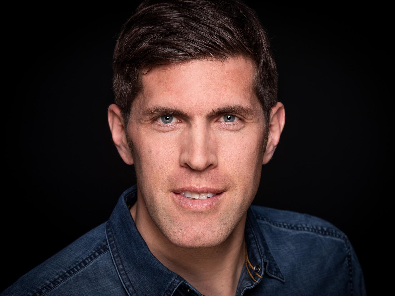 Beni Huggel Gründer von Athletes Network